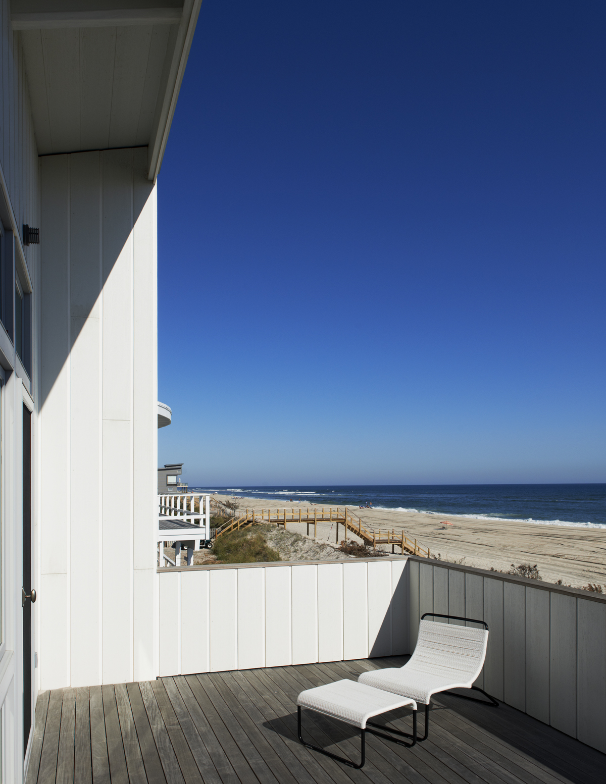 fire island house beach view