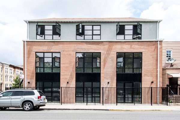 Brooklyn architects transformed